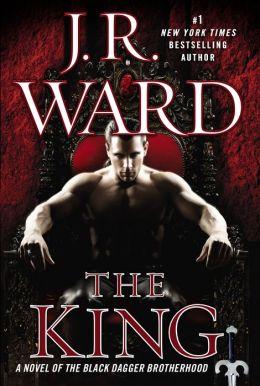 The King (Black Dagger Brotherhood Series #12)