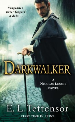 Darkwalker: A Nicolas Lenoir Novel