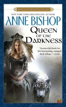 Queen of the Darkness (Black Jewels Series #3)