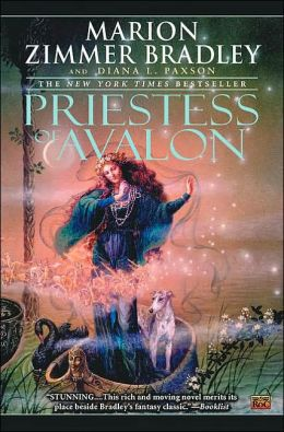 Priestess of Avalon (Avalon Series #4)