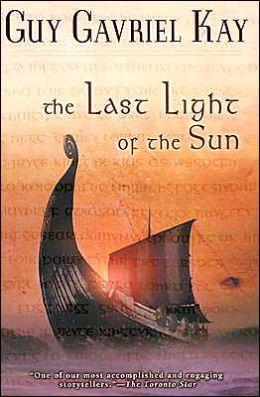 The Last Light of the Sun