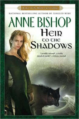 Heir to the Shadows (Black Jewels Series #2)