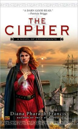 The Cipher (Crosspointe Series #1)