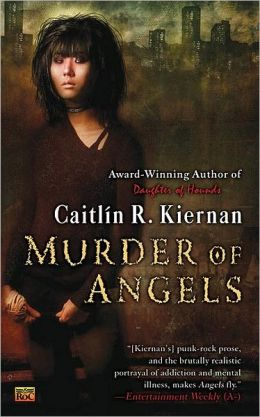Murder of Angels