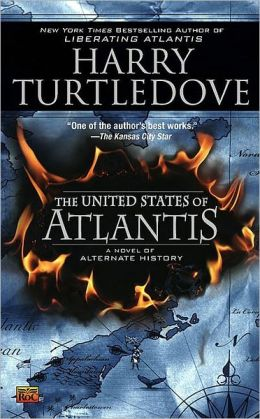 The United States of Atlantis (Atlantis Series #2)