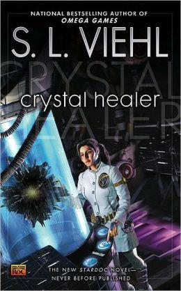 Crystal Healer (Stardoc Series #9)
