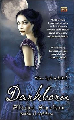 Darkborn (Darkborn Trilogy Series #1)