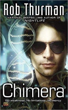 Chimera (Chimera Series #1)