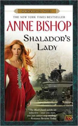 Shalador's Lady (Black Jewels Series #7)