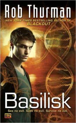 Basilisk (Chimera Series #2)