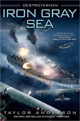 Iron Gray Sea (Destroyermen Series #7)