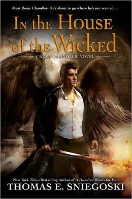 In the House of the Wicked (Remy Chandler Series #5)