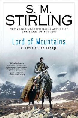 Lord of Mountains (Emberverse Series #9)