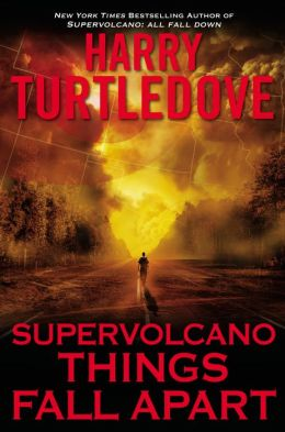 Supervolcano: Things Fall Apart