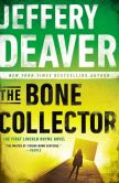 Book Cover Image. Title: The Bone Collector (Lincoln Rhyme Series #1), Author: Jeffery Deaver