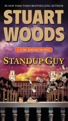 Standup Guy (Stone Barrington Series #28)