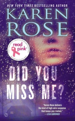 Read Pink Did You Miss Me?