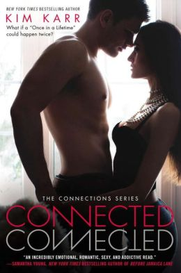 Connected (Connections Series #1)