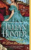 Book Cover Image. Title: Forbidden to Love the Duke:  The Fenwick Sisters Affairs, Author: Jillian Hunter