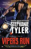 Book Cover Image. Title: Vipers Run (Skulls Creek Series #1), Author: Stephanie Tyler