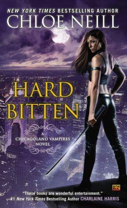 Hard Bitten (Chicagoland Vampires Series #4)
