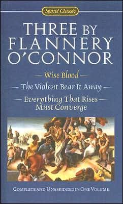 analysis of characters in flannery o connor s A good man is hard to find is a short story written by flannery o'connor in 1953 the story appears in the collection of short stories of the same namethe interpretive work of scholars often focuses on the controversial final scene.