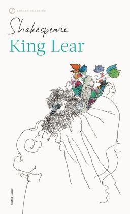 King Lear (Signet Classic Shakespeare Series)