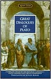 Great Dialogues of Plato: Complete Texts of the Republic, Apology, Crito Phaido, Ion and Meno