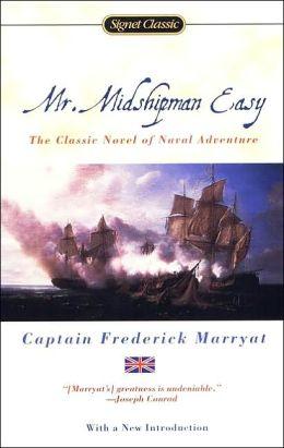 Mr. Midshipman Easy