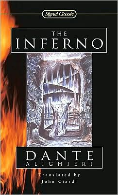 The Inferno (John Ciardi Translation)
