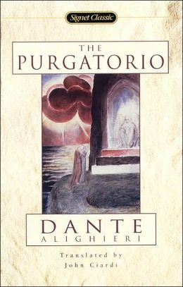 The Purgatorio (John Ciardi Translation)