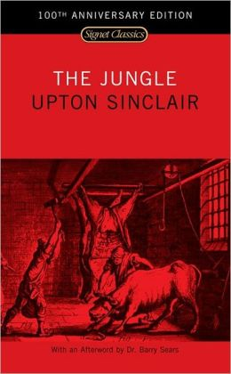 The Jungle (100th Anniversary Edition)