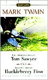 The Adventures of Tom Sawyer; Adventures of Huckleberry Finn
