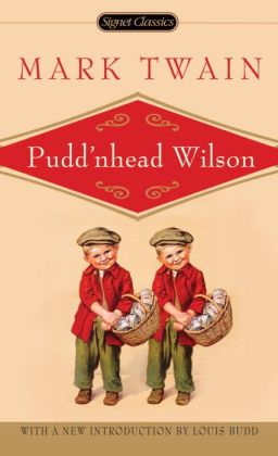Pudd'nhead Wilson