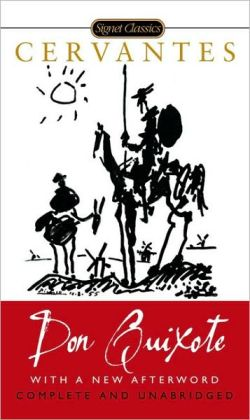 Don Quixote: Complete and Unabridged