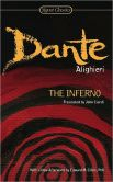 Book Cover Image. Title: The Inferno (John Ciardi Translation), Author: Dante Alighieri