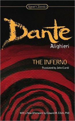 The Inferno (John Ciardi Translation)