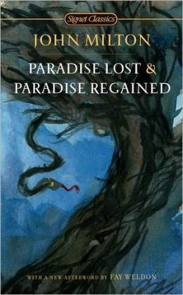 PARADISE LOST+PARADISE REGAINED