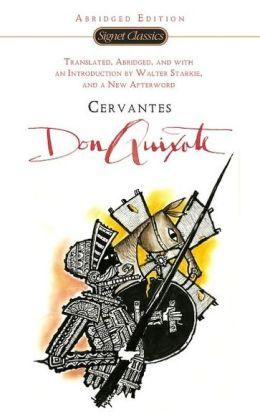 Don Quixote (Starkie Abridged Edition)