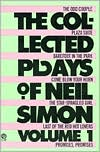 The Collected Plays of Neil Simon, Volume 1