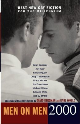 Men on Men 2000: Best New Gay Fiction