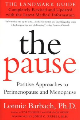 The Pause: Positive Approaches to Perimenopause and Menopause