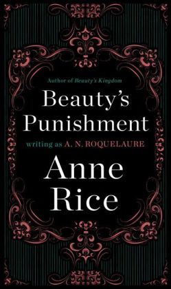 Beauty's Punishment (Sleeping Beauty Series #2)
