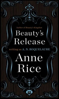 Beauty's Release (Sleeping Beauty Series #3)