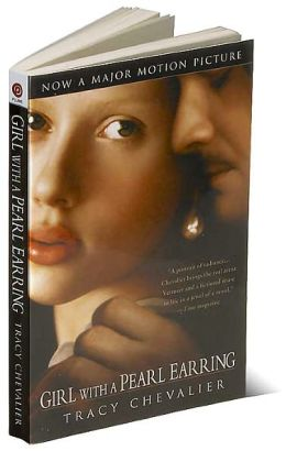 Girl With a Pearl Earring: A Novel (movie tie-in)