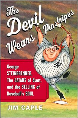 The Devil Wears Pinstripes