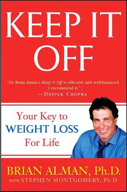 Keep It Off: Your Key to Weight Loss for Life