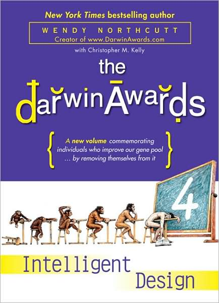 Free books in greek download The Darwin Awards 4: Intelligent Design