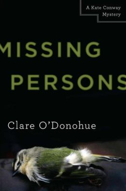 Missing Persons (Kate Conway Series #1)