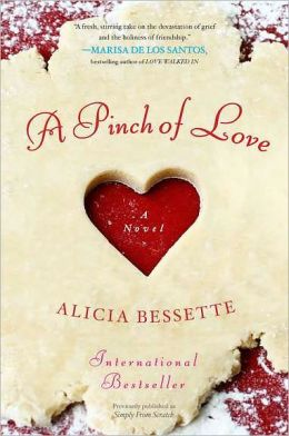 A Pinch of Love: A Novel